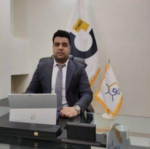 علی آریا