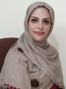 مونا پورجعفری