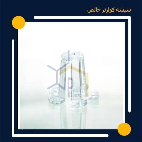 محققان مواد شیشه ای سازگار با محیط زیست و مقرون به صرفه تولید می کنند