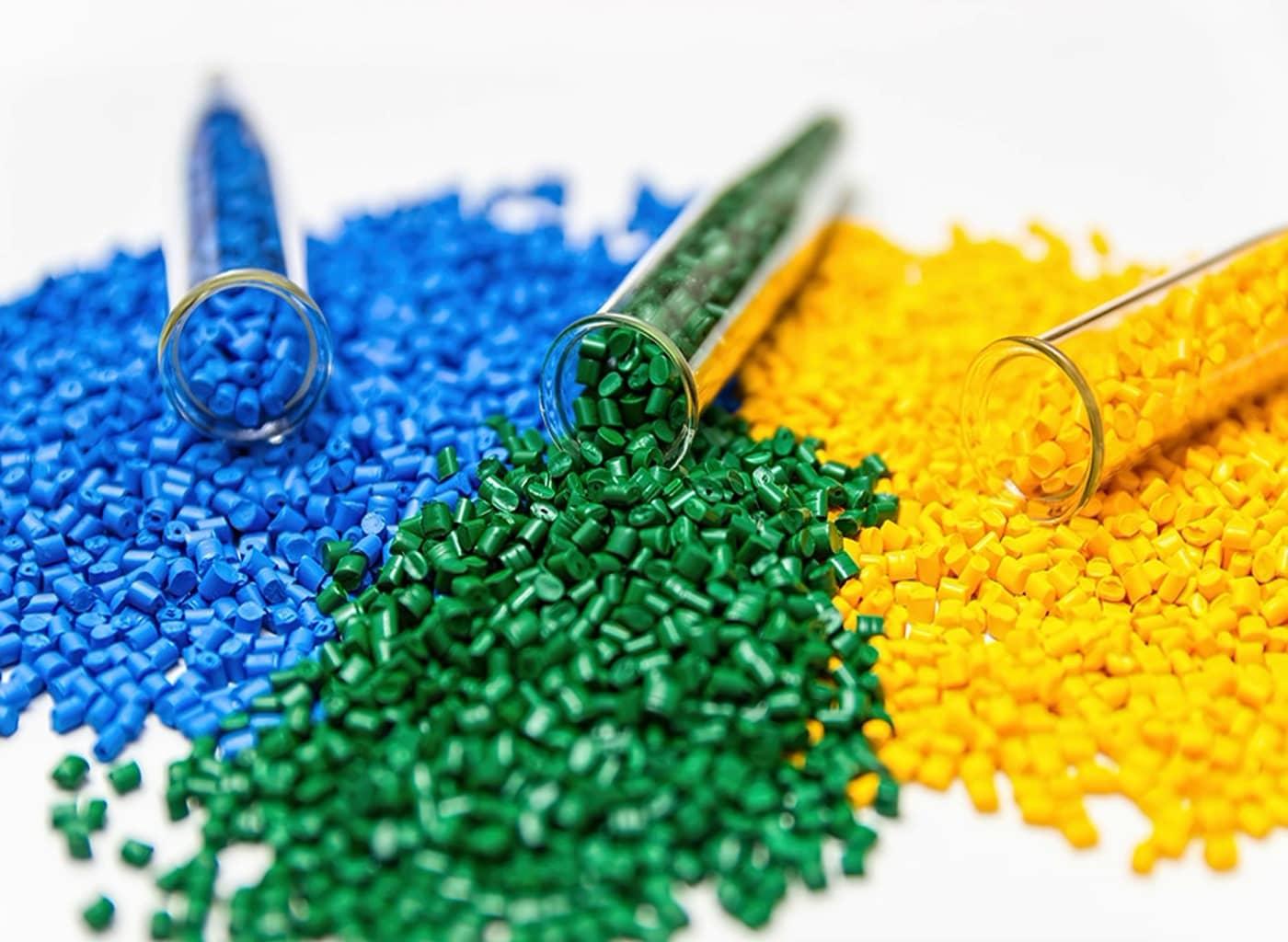 محصولات پلیمری
