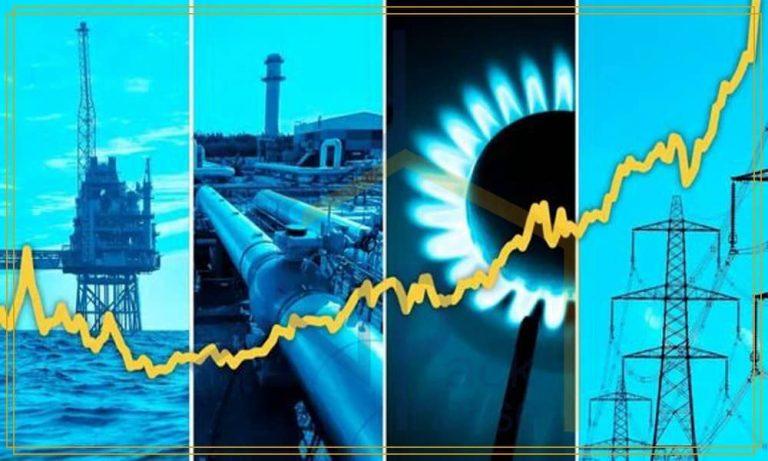 سیر صعودی قیمت گاز پرمیان بیسین در زمستان 2022 همزمان با افزایش نگرانیها بر سر عرضه شرکت وست تگزاس